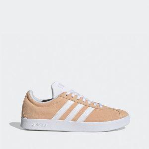 נעלי סניקרס אדידס לנשים Adidas Vulc Court 2.0  VL - בז'