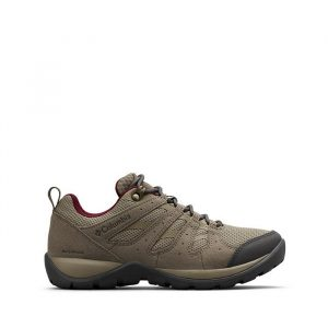 נעליים קולומביה לנשים Columbia Redmond V2 - חום
