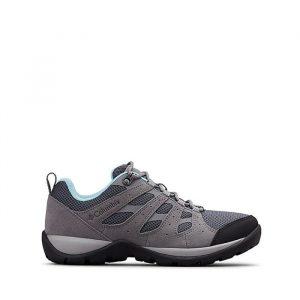 נעליים קולומביה לנשים Columbia Redmond V2 - אפור