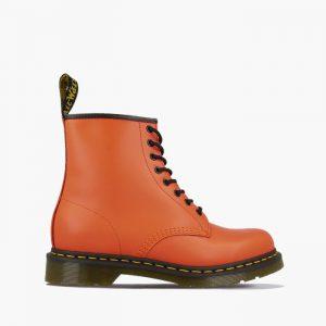 נעליים דר מרטינס  לנשים DR Martens 1460 Orange - כתום