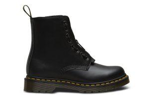 נעליים דר מרטינס  לנשים DR Martens 1460 Pascal - שחור