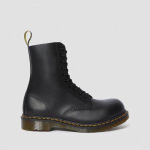 נעליים דר מרטינס  לנשים DR Martens 1919 Black - שחור