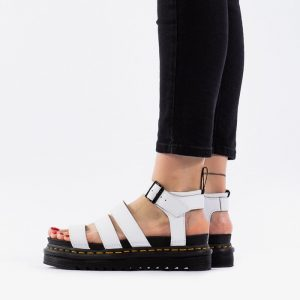 נעליים דר מרטינס  לנשים DR Martens Martens Blaire - לבן