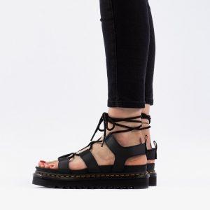 נעליים דר מרטינס  לנשים DR Martens Martens Nartilla - שחור