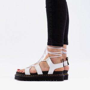 נעליים דר מרטינס  לנשים DR Martens Martens Nartilla - לבן