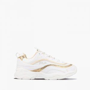 נעליים פילה לנשים Fila Ray F Wmn - לבן/צהוב