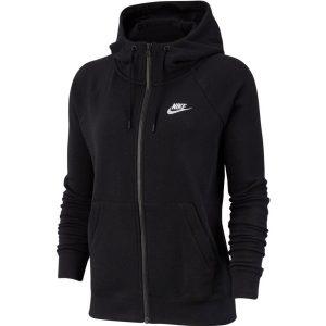 ביגוד נייק לנשים Nike Essential - שחור