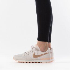 נעליים נייק לנשים Nike Internationalist  - ורוד בהיר