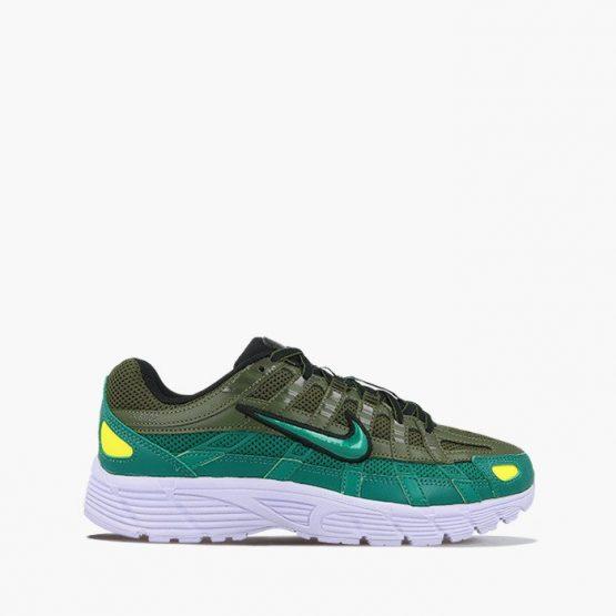 נעליים נייק לנשים Nike P-6000 - ירוק