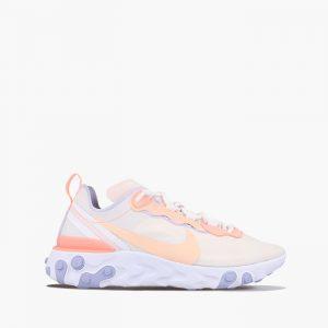 נעליים נייק לנשים Nike React Element 55 - צבעוני בהיר