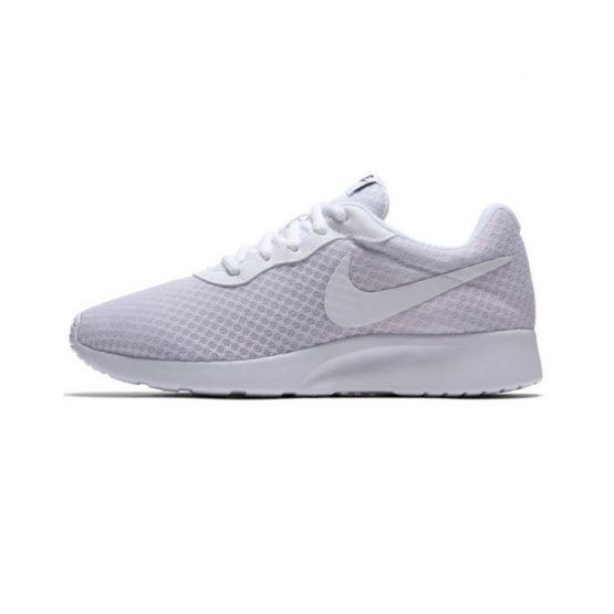 נעליים נייק לנשים Nike Tanjun - לבן