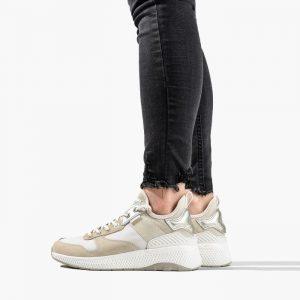 נעליים פלדיום לנשים Palladium Axeon - לבן