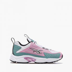 נעליים ריבוק לנשים Reebok DMX Series 2200 - צבעוני בהיר