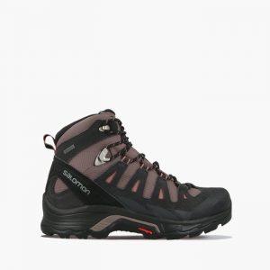 נעליים סלומון לנשים Salomon Quest Prime Gtx W - סגול בהיר