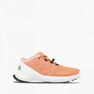 נעלי ריצה סלומון לנשים Salomon Sense Flow - כתום
