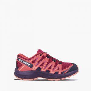 נעליים סלומון לנשים Salomon Xa Pro 3D - ורוד