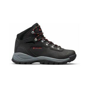 נעליים קולומביה לנשים Columbia Newton Ridge Plus - שחור