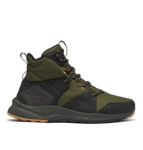 נעלי סניקרס קולומביה לגברים Columbia Shift Outdry Boot - ירוק
