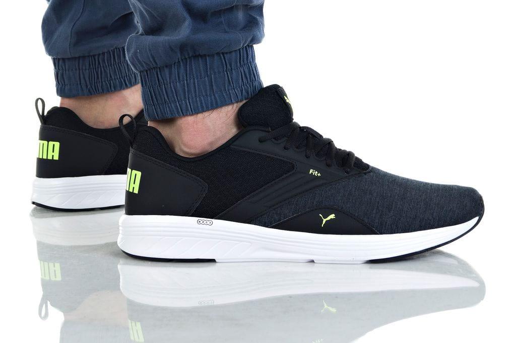 נעליים פומה לגברים PUMA NRGY COMET - שחור