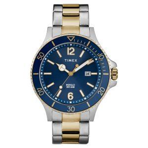 אביזרים טיימקס לגברים TIMEX 2R647 - כחול