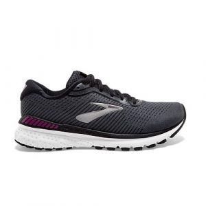 נעליים ברוקס לנשים Brooks Adrenaline GTS 20 - שחור/אפור