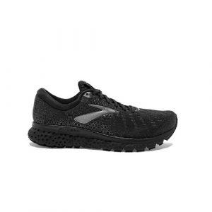נעליים ברוקס לגברים Brooks Glycerin 17 - שחור מלא
