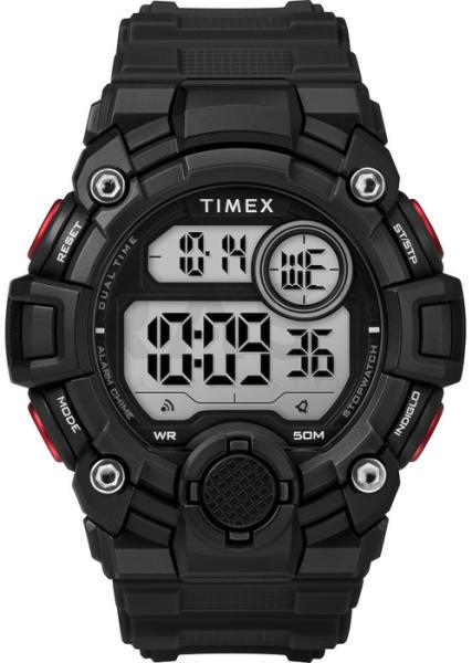 אביזרים טיימקס לגברים TIMEX 5M276 - שחור