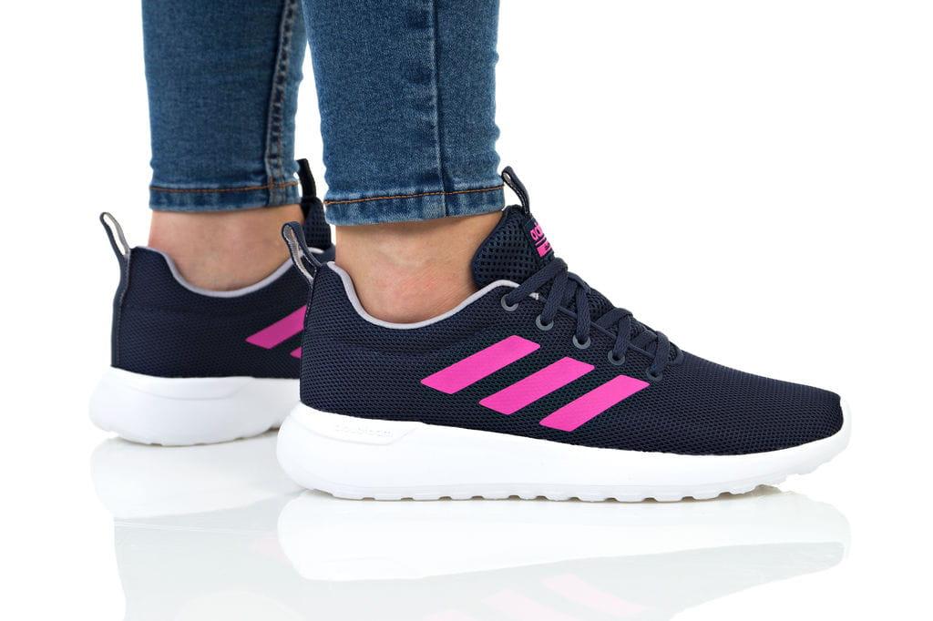 נעליים אדידס לנשים Adidas LITE RACER CLN K - כחול