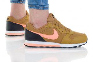 נעליים נייק לנשים Nike MD RUNNER 2 - חום