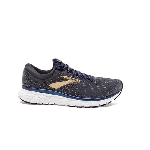 נעלי ריצה ברוקס לגברים Brooks Glycerin 17 - אפור כהה