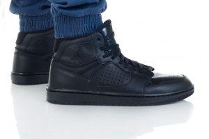 נעליים נייק לגברים Nike JORDAN ACCESS - שחור מלא