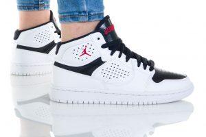 נעליים נייק לנשים Nike JORDAN ACCESS - לבן