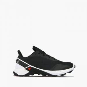 נעלי ריצת שטח סלומון לגברים Salomon Alphacross - שחור