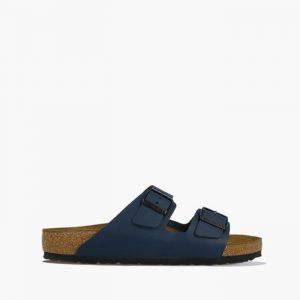 נעליים בירקנשטוק לגברים Birkenstock Arizona - כחול כהה