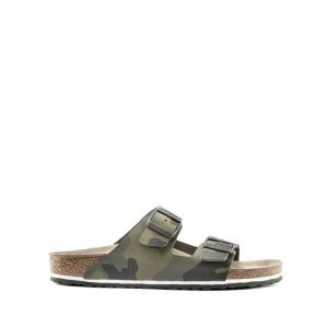 כפכפי בירקנשטוק לגברים Birkenstock Arizona - ירוק