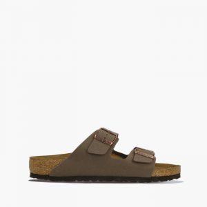 נעליים בירקנשטוק לגברים Birkenstock Arizona - חום בהיר