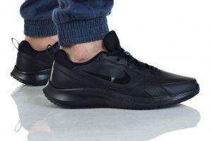 נעלי ריצה נייק לגברים Nike TODOS - שחור