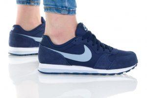 נעליים נייק לנשים Nike MD RUNNER 2 - כחול כהה
