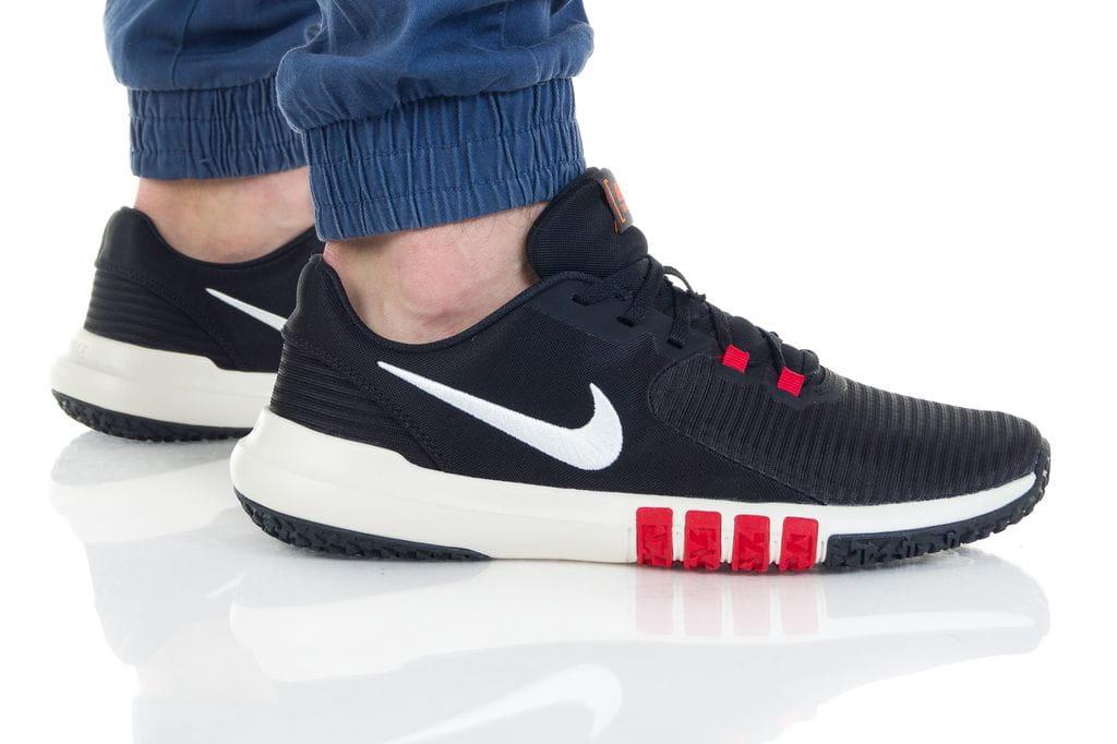 נעליים נייק לגברים Nike FLEX CONTROL TR4 - שחור