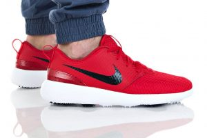 נעליים נייק לגברים Nike ROSHE G - אדום