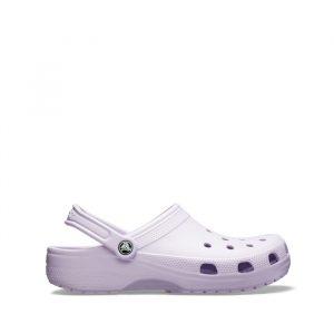 נעליים Crocs לנשים Crocs CLASSIC - סגול