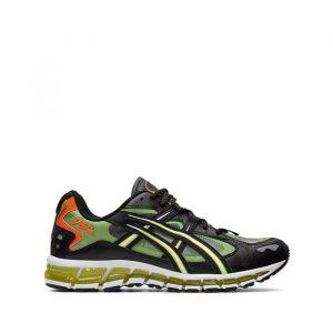 נעליים אסיקס לגברים Asics Gel-Kayano 5 360 - צבעוני כהה