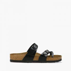 נעליים בירקנשטוק לנשים Birkenstock Mayari - שחור