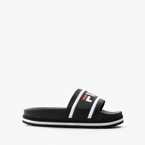 נעליים פילה לנשים Fila MORRO BAY ZEPPA - שחור/לבן