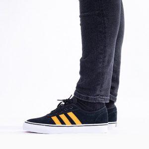 נעליים Adidas Originals לגברים Adidas Originals ADI EASE - שחור/צהוב