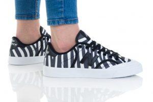 נעליים ניו באלאנס לנשים New Balance Pro Court - שחור/לבן