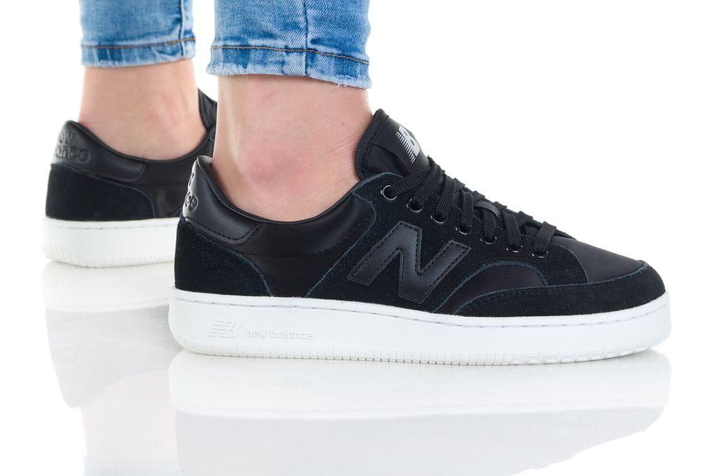 נעליים ניו באלאנס לנשים New Balance Pro Court - לבן/שחור
