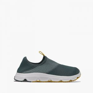 נעליים סלומון לגברים Salomon RX Moc 4.0 - אפור