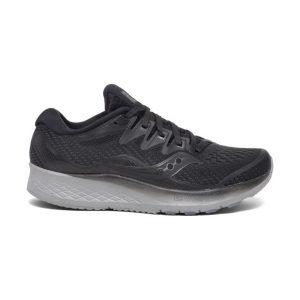 נעליים סאקוני לנשים Saucony RIDE ISO 2 - שחור