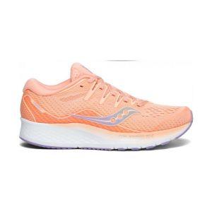 נעליים סאקוני לנשים Saucony RIDE ISO 2 - כתום